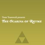 team teamwork - the ocarina of rhyme