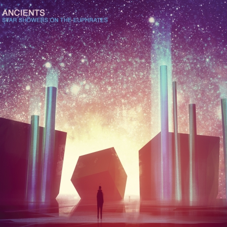 3. Ancients - Star Showers on the Euphrates