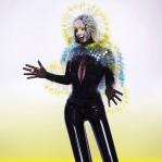 """Björk - """"Stonemilker"""""""
