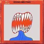 5. Rick Alvin - Doing Melting/Five Songs